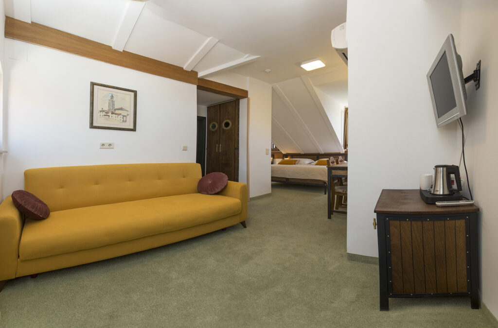 Villa Diana - Soba 7